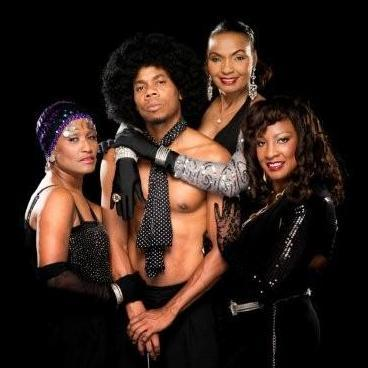 Boney M. Frank Farian Original Band (Бони М Ориджинал Бэнд)