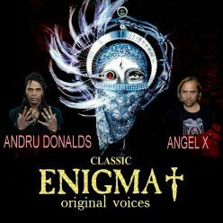 Classic ENIGMA Andru Donalds & Angel X