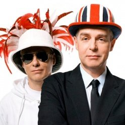 PET SHOP BOYS (Пет Шоп Бойз)