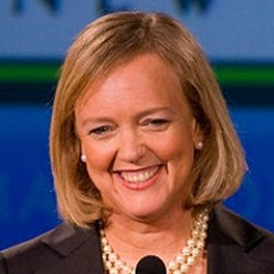 Meg Whitman (Мег Уитман)