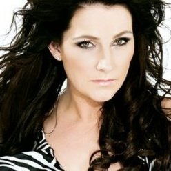Йенни Берггрен (Jenny Berggren), voice Ace of Base