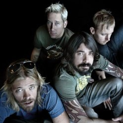 Foo Fighters (Фу Файтерс)