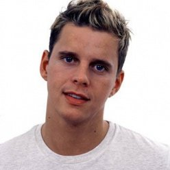 Christian Burns voice of Armin Van Buuren