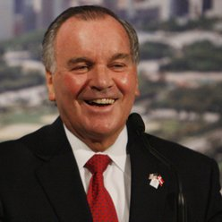 Richard Daley (Ричард Дейли)