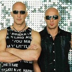 Right Said Fred & Axel Fischer (Райт Сед Фред и Алекс Фишер)