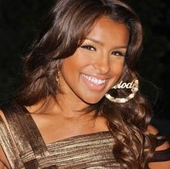 Melody Thornton (ex Pussycat Dolls/Мелоди Торнтон)
