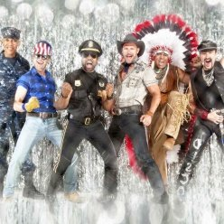 Village People (Виладж пипол)