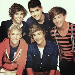 One Direction (Ван Дирекшн)