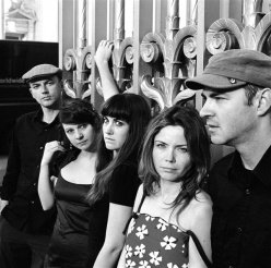 Nouvelle Vague (Нувель Ваг)