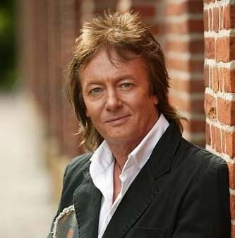 Chris Norman ex SMOKIE (Крис Норман экс Смоки)