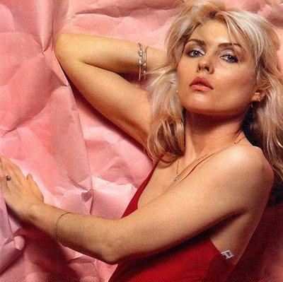 Debbie Harry (Деби Харри)