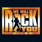 Артисты мюзикла We Will Rock You / QUEEN FOREVER (трибьют)